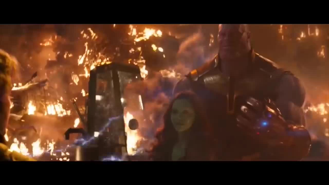 IW deleted scene. .. Poor Starlord was stupefied because he wanted it to be homo