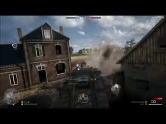 YOOOOUUU IM A TAAAANNNNKK. HISTORICALLY ACCURATE.. historical accuracy or not BF1 was actually pretty good before they added DLC.