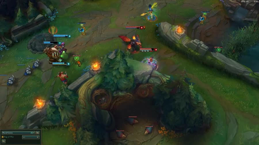 hexflash. .. congrats on the worlds most basic annie play my dude