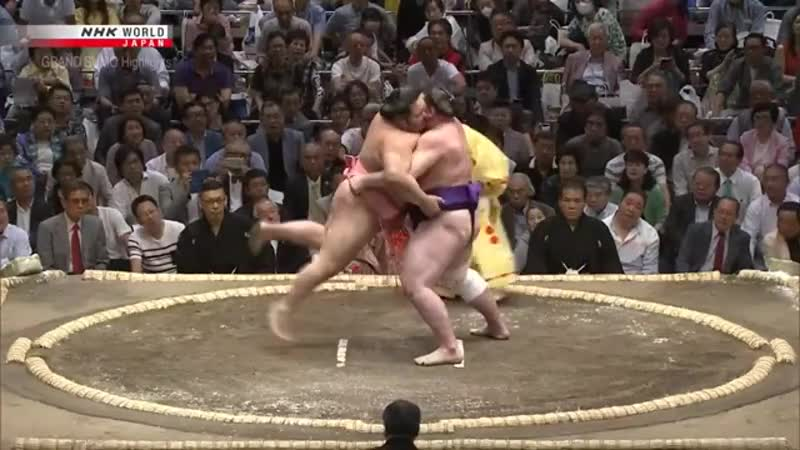 Big Boy Want Up?. join list: SumoSlammers (133 subs)Mention History Chiyotairyu (198 KG) vs Tochinoshin (170 KG) Natsu Basho 2019, Day 1 How are you liking it w