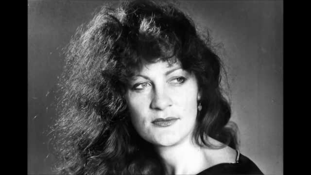 Voices of death 1: Jane Dornacker. Jane Dornacker was a musician and actress. One day she was reporting the traffic on a morning radio show in NY when the helic