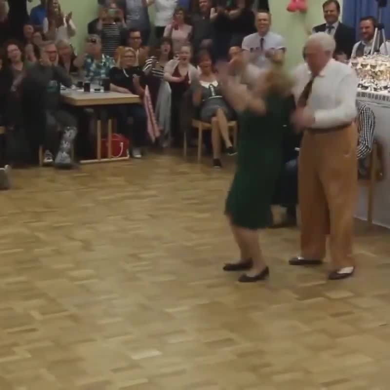 quick many Squirrel. Nellia, 64, and Dietmar, 70, remind us to never stop dancing and to never stop being young. .. TFW i was forced to dance for years to form me and low key loved it. I Go dancing on my own when nobody knows where i am going.