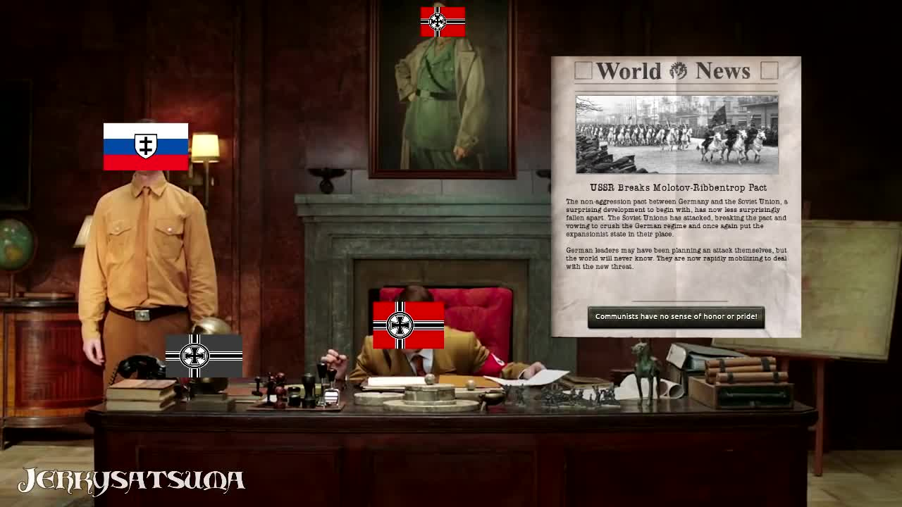 Hearts of Iron 4 Meme Comp. Every Early Game in a Nutshell Factions in a Nutshell France in every Hearts of Iron match Finland in a Nutshell Every HOI4 Game Whe