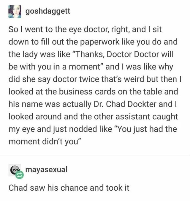 2641. .. What a Chad
