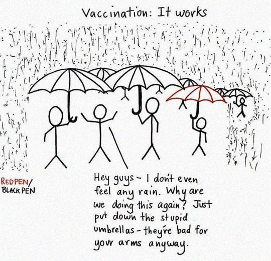 "A movement in a nutshell. . Vac: Hashim: If works feel all, ram. , are we die? lids again. f damn -We Umbrellas-, fleas for How arte; at 'y"" er. vaccinations obviously don't work I've researched the topic deeply, trust me"