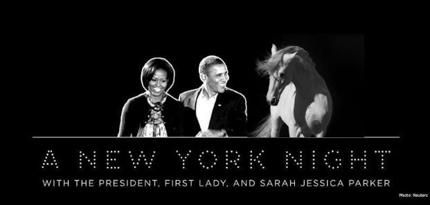 A New York ht. I know it is beating a dead horse....