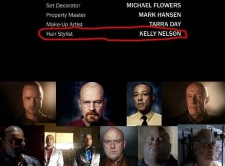 Advanced . . MICHAEL FLOWERS MARK HANSEN TA FHA DAY HELL? NELSON. Stop posting about Breaking Bad. IT'S .