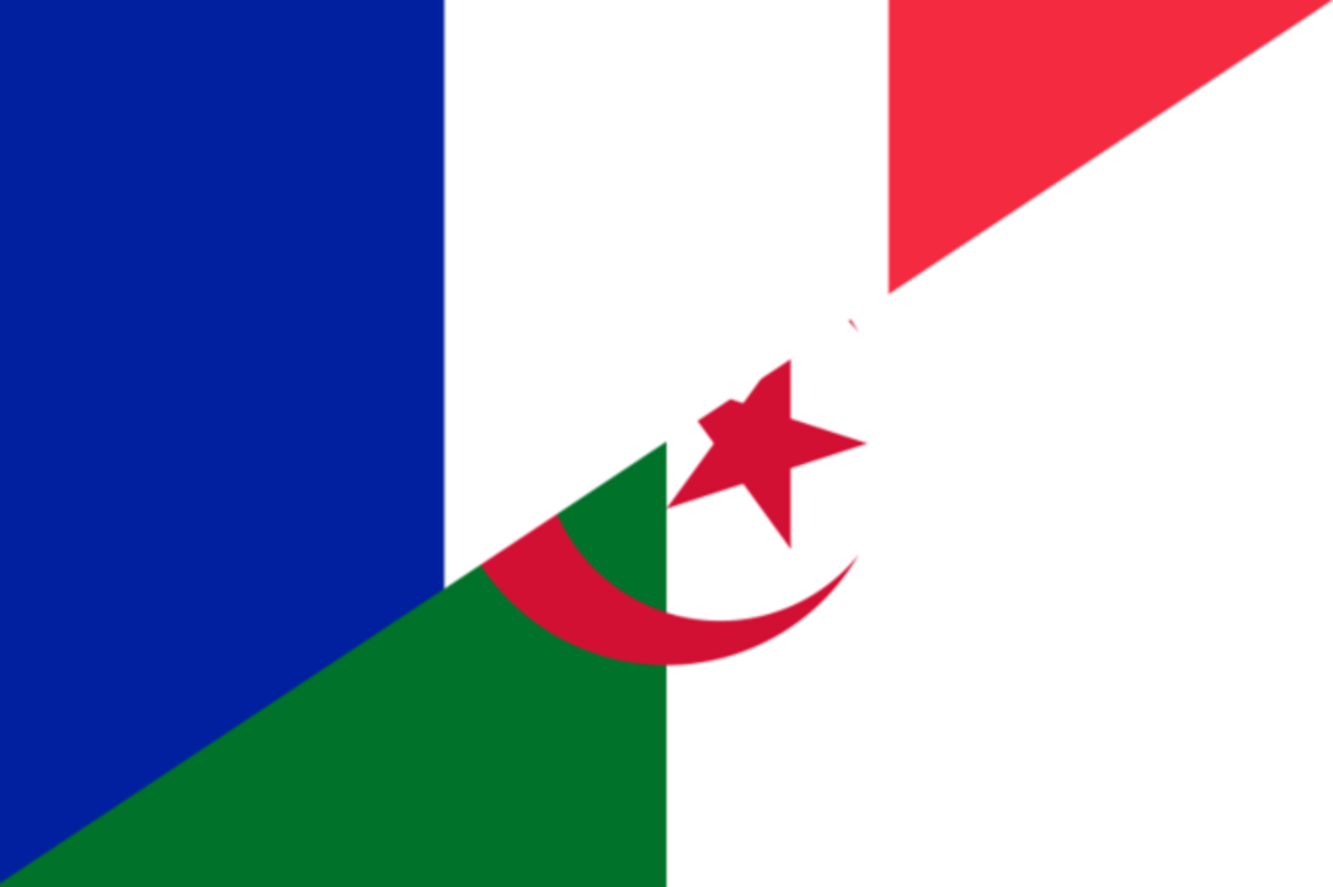 Algerian woman denied French citizenship over handshake. A French appeals court has upheld a ruling denying an Algerian woman citizenship after she refused to s