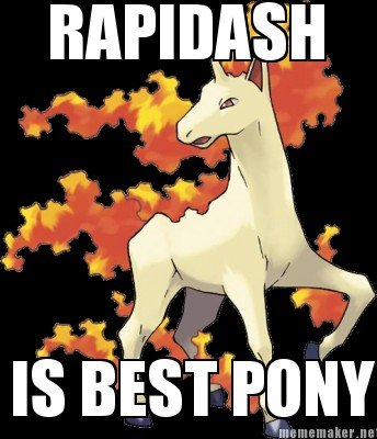 Am I doing it right?. Am I? Newfag. Please be gentle!.. congratulations! your twilight sparkle has evolved into a rapidash