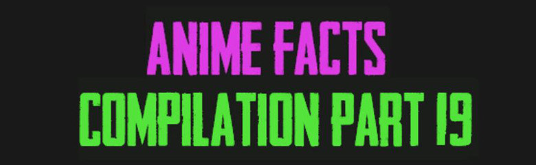 Anime Facts Compilation Part 19. There are around 3,000 professional manga artists in Japan each with at least one volume released, the number is slowly growing