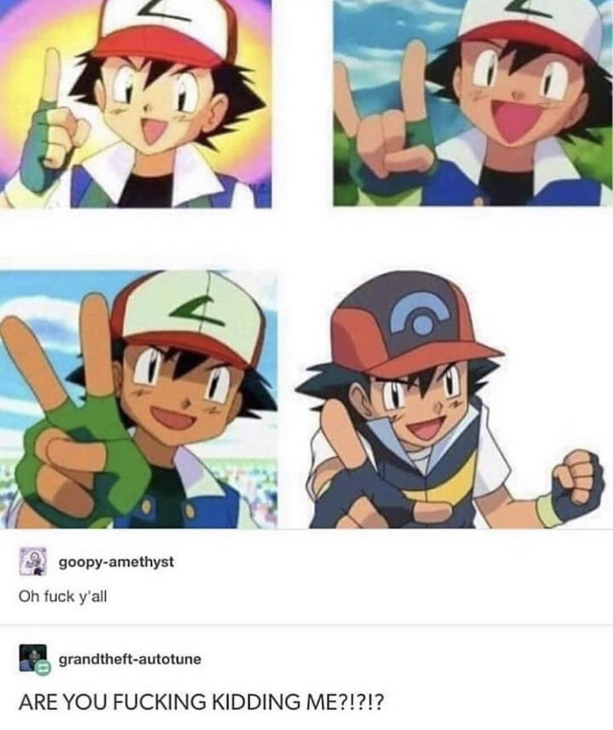 Ash lost the pokemon tournament!. join list: StarmanMadeContent (6 subs)Mention History join list:. Loss