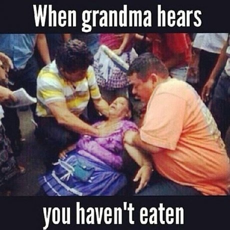 awe hell naw. . when grandma hears. I just got hit with the nostalgia fist, Thanks OP