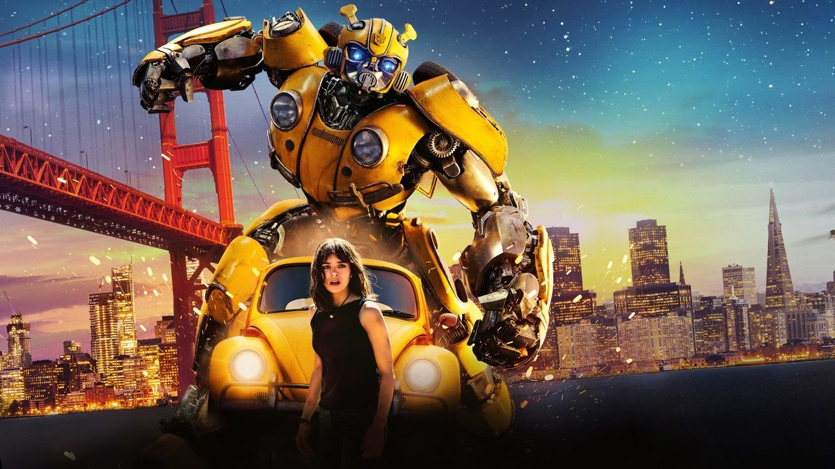 Bumblebee is finally online. https://rarbgmirror.xyz/torrent/vmnr3zy join list: AllThingsTV (9 subs)Mention History..  I'd still recommend seeing it in theatres, if you can afford.