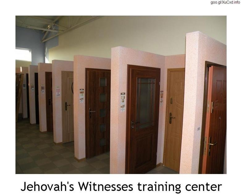 church. practice. cen. But this implies they'd be let in the first door to arrive at a closed one... infinitely