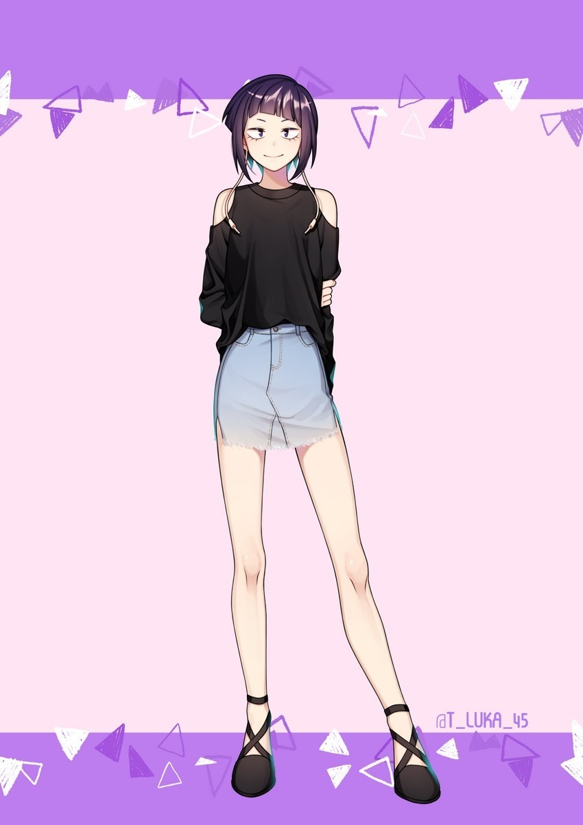 Daily Jirou #79. join list: DailyJiro (120 subs)Mention Clicks: 6871Msgs Sent: 8679Mention History.