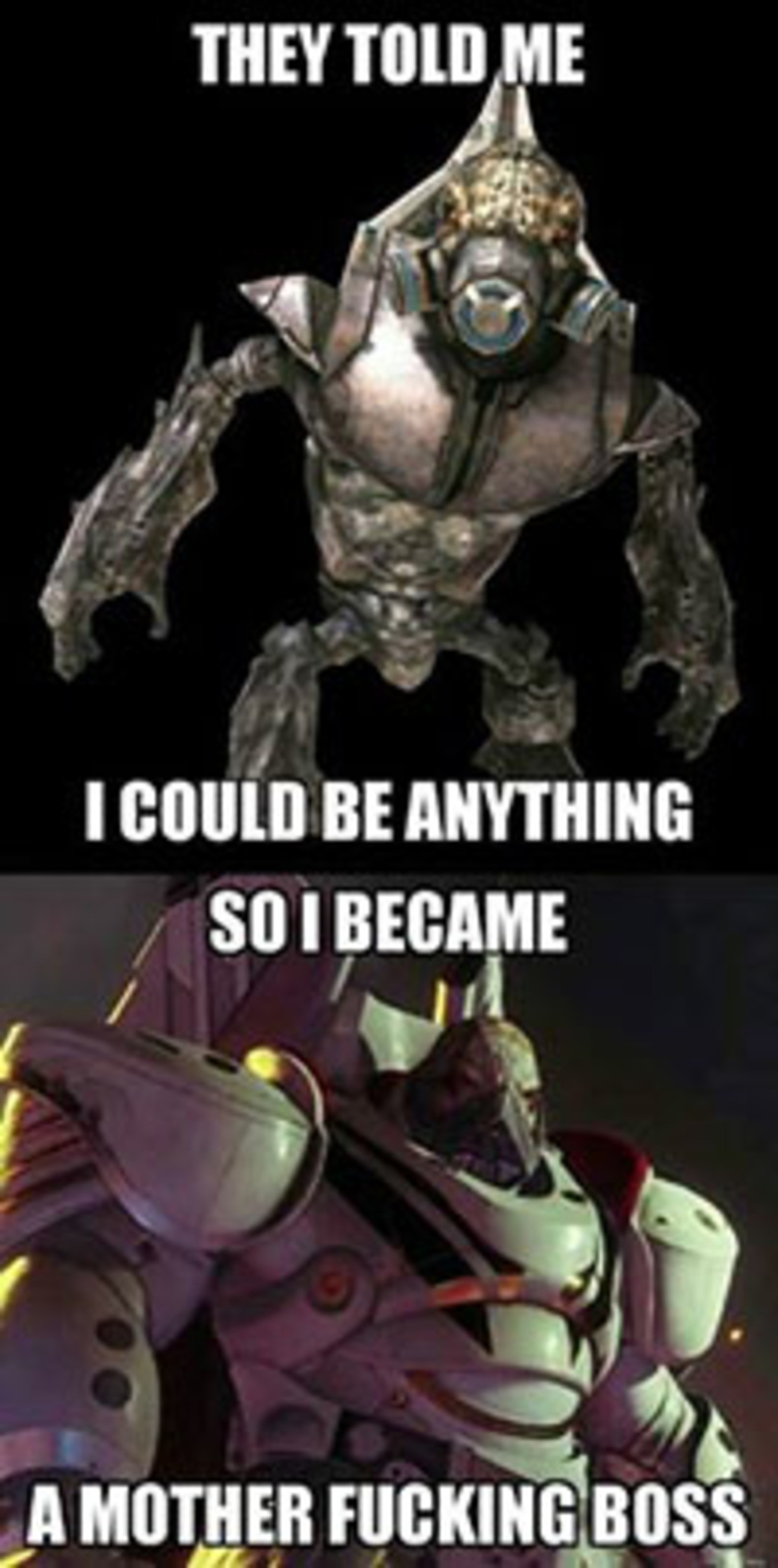 Destiny 2 Meme. Just some meme I came up with when first playing Destiny 2... it's good to finally see bane in a main villain role in gaming