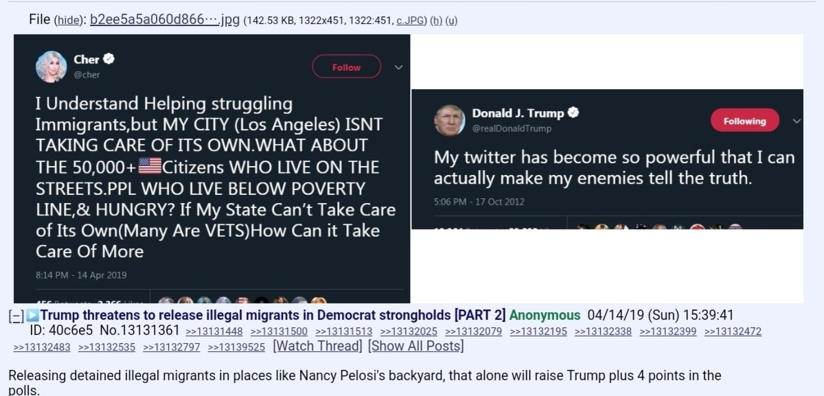 Do it, for the love of God just do it. Please!. join list: Acceleration (166 subs)Mention History.. C'mon guys diversity is our strength. Migrants are a massive boost for the economy, don't tear families apart by deporting them!