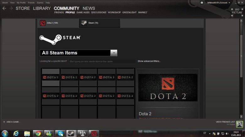 Dota 2 Free keys. Giving away 10 free keys just ask me.. I can't get to my steam on this computer, so...