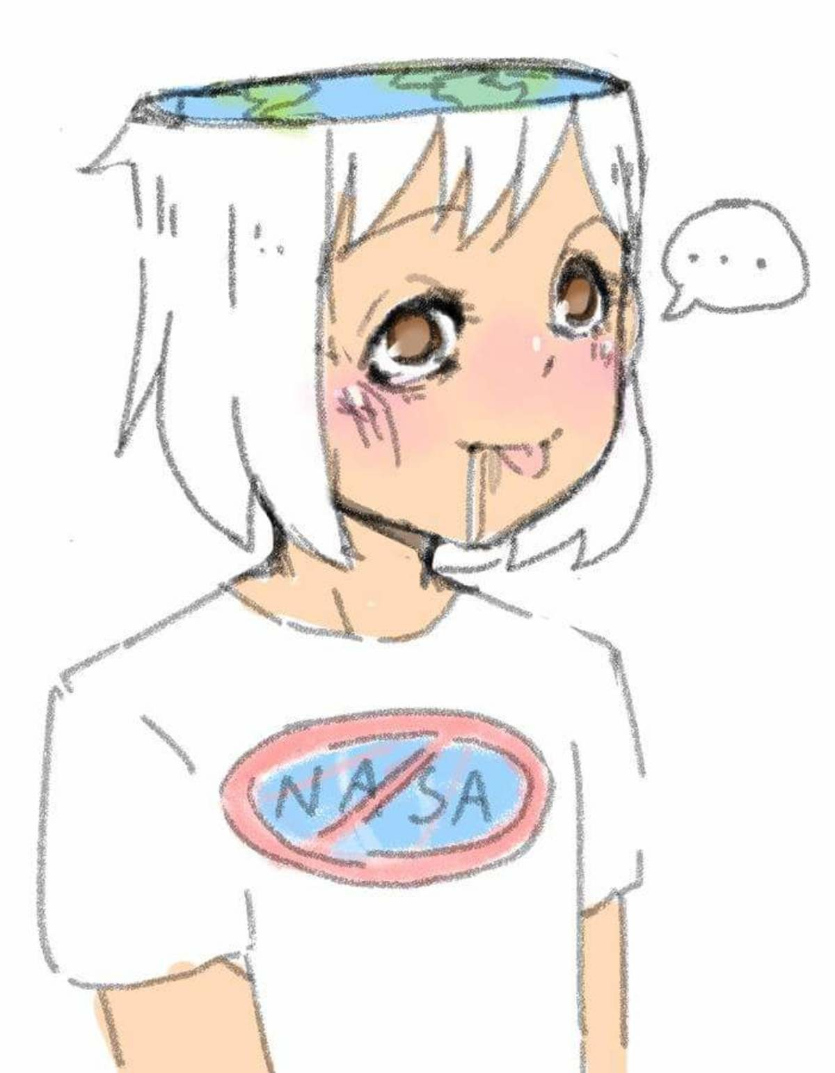Flat Earth Chan. join list: Lewds4DHeart (1585 subs)Mention History join list:. bless it's heart. We can' help it can't we?