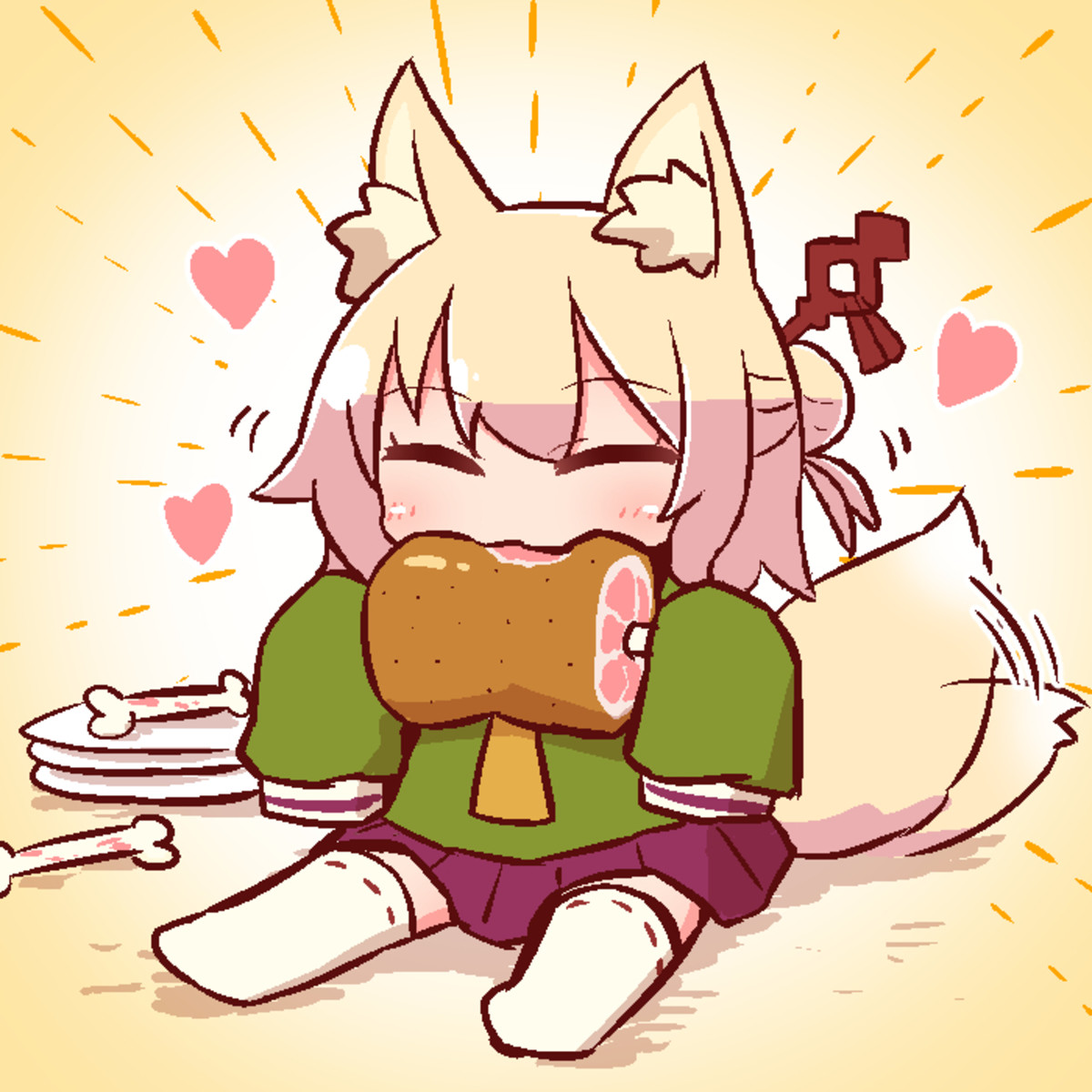 Foxen nom. join list: Nom (123 subs)Mention History.. Cute.