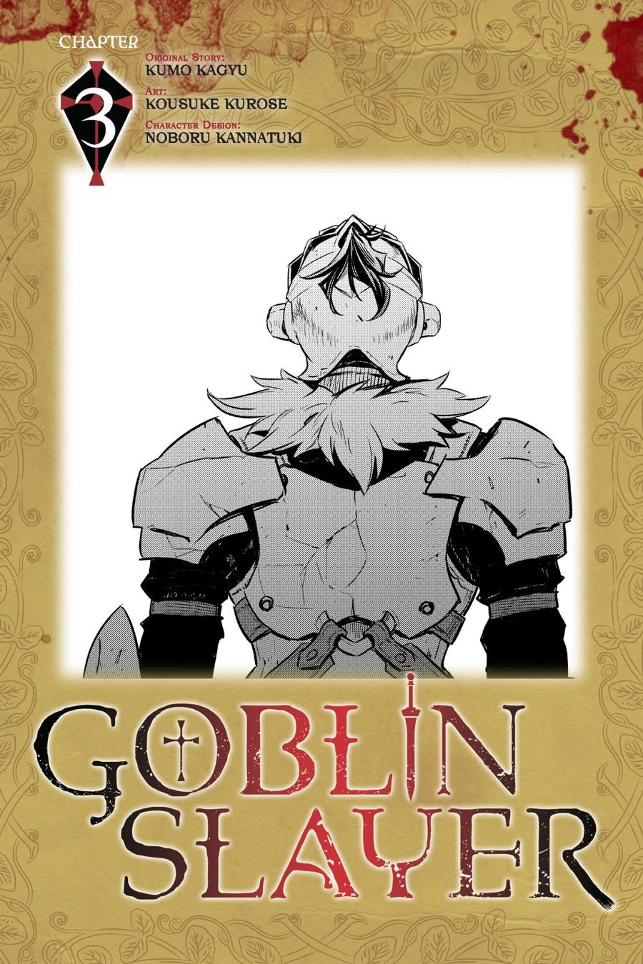 Goblin Slayer Chapter 3 part 1. join list: GoblinSlayerManga (305 subs)Mention Clicks: 690Msgs Sent: 894Mention History [trigger medium controls collection Gobl