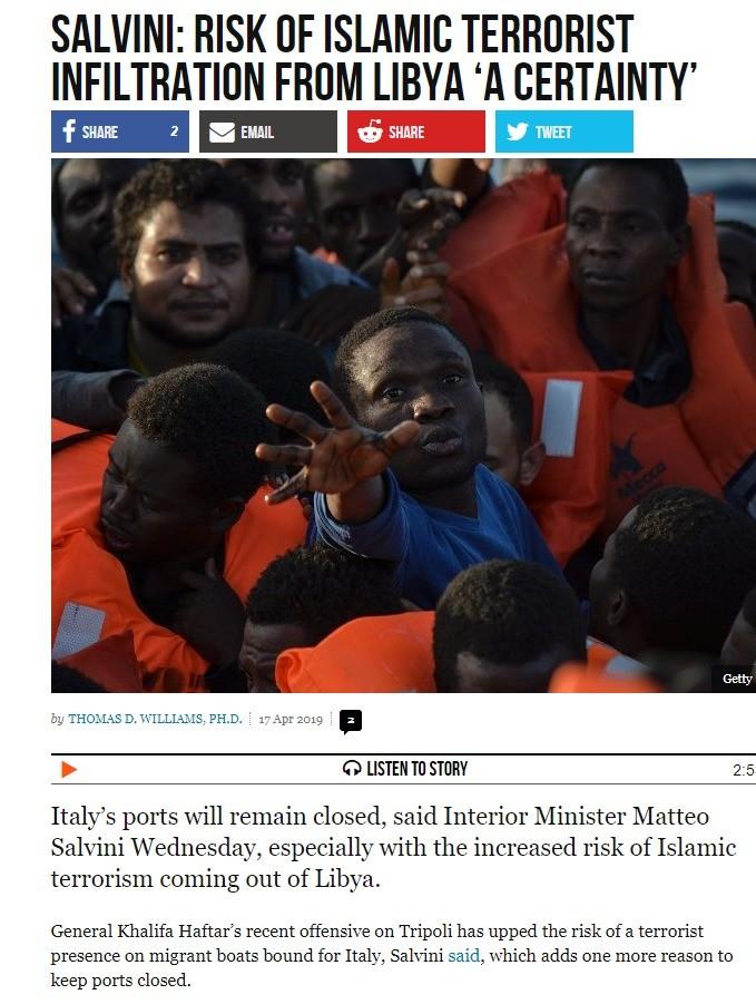 Good job Italy. .. W O K E O K E