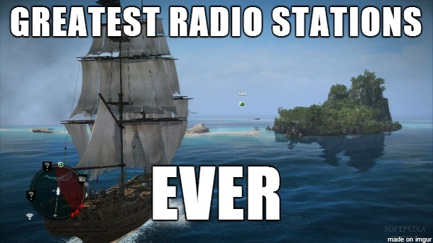 GTA ain't got in thee!. join list: VideoGameHumor (1707 subs)Mention Clicks: 598156Msgs Sent: 5837304Mention History.. By far my favorites are Leave Her, Johnny and Drunken Sailor.