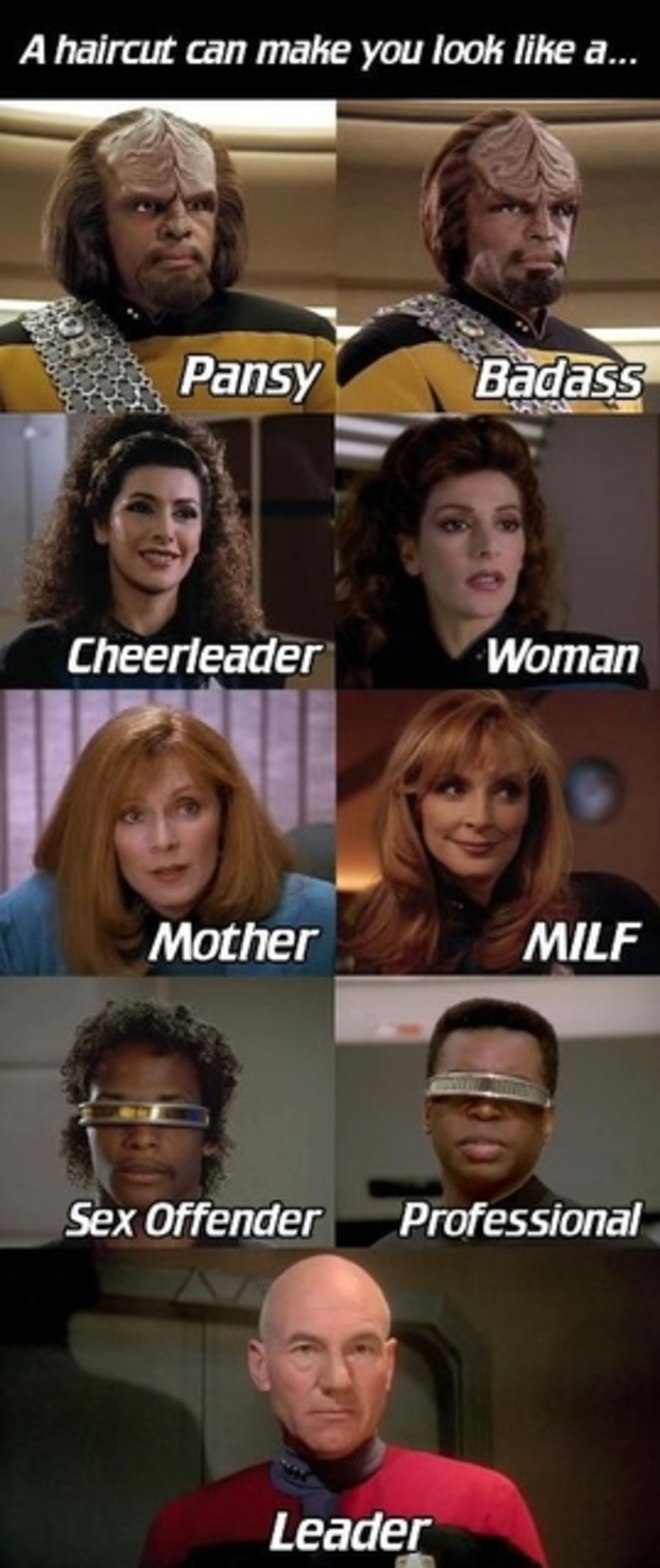 hair. . A Mina can maha you Farah We a... cheerleader lawman Q ''satiric . Mother . ANLF Sex tht' entier Professional Leader. i had to made really fast in paint pls excuse the bad edit