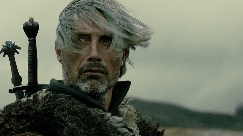 Hannibal von Riva. Witcher Movie with him as Geralt? 10/10 would watch!.. though Mads Mikkelsen is a great actor, I can't really see how he fits the role for Geralt.