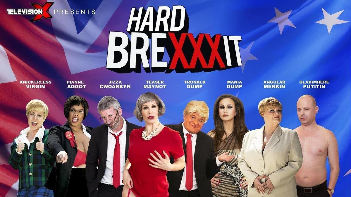 Hard BreXXXit. join list: PoliticalAutism (918 subs)Mention Clicks: 185336Msgs Sent: 932501Mention History join list:. They will be as hard as the EU wishes it would be able to us. Not any more lads Not anymore