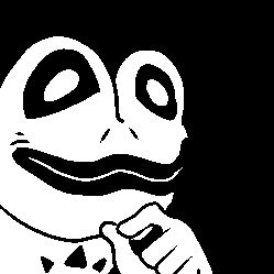 Have my rarest pepe. > Implying you wouldn't the fish.