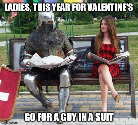 He can show you the holy land ladies. Happy Valentine's Day. if I wt I I MINES THIS YEAR Hill allu,. knightbean is gonna have above average hordes of fangirls