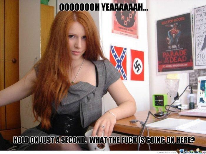 I need a redhead pics 484