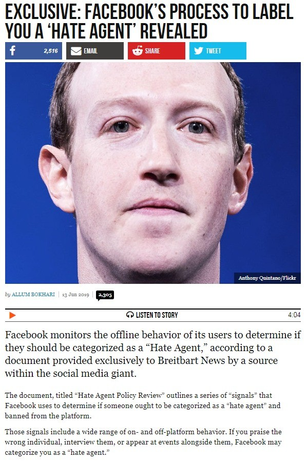 hushed sedate concerned Swan. https://www.breitbart.com/tech/2019/06/13/exclusive-facebooks-process-to-label-you-a-hate-agent-revealed/ join list: NSFSJW (333 s