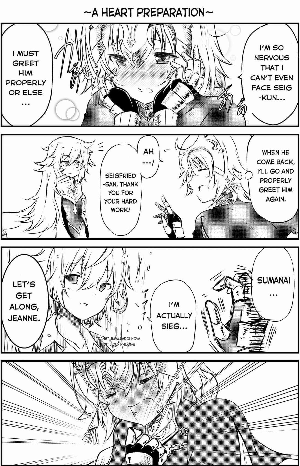 Jeanne Wants That Dragon . https://twitter.com/917narto8537/status/995653533650243589?s=19 join list: Lewds4DHeart (1587 subs)Mention History. PM so NERVOUS ' T