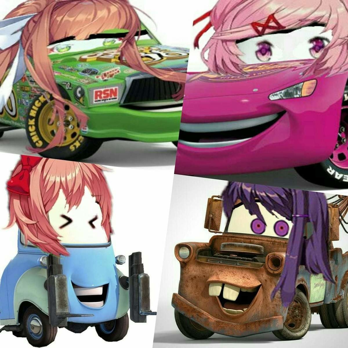 Ka Chow. join list: Lewds4DHeart (1587 subs)Mention History.. I'm gonna miss Luigi, I always loved the way he said pit stop