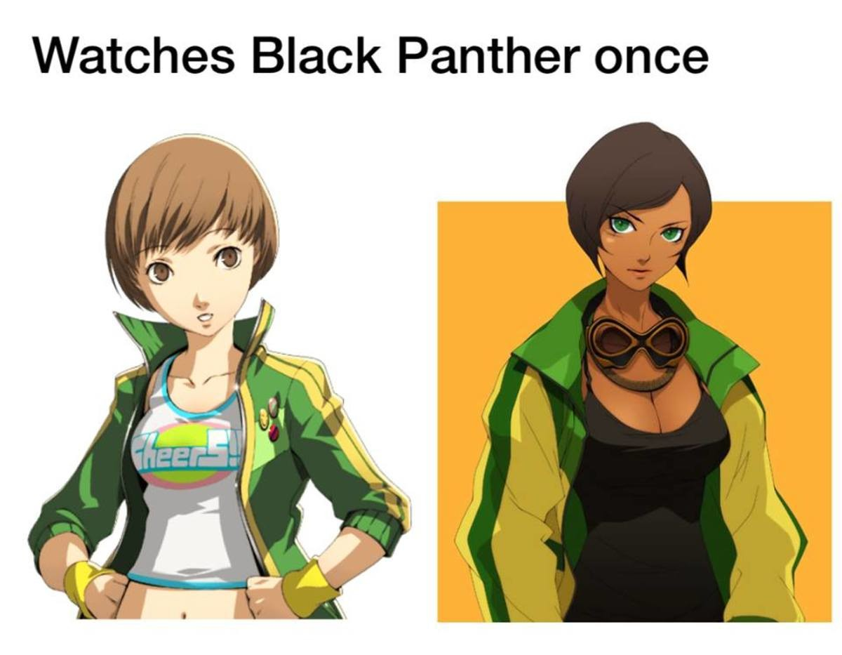 Kudos If You Know Who The Right One Is. join list: ChocolateGirlLovers (2314 subs)Mention History join list:. Do not touch chie. No in SMT.