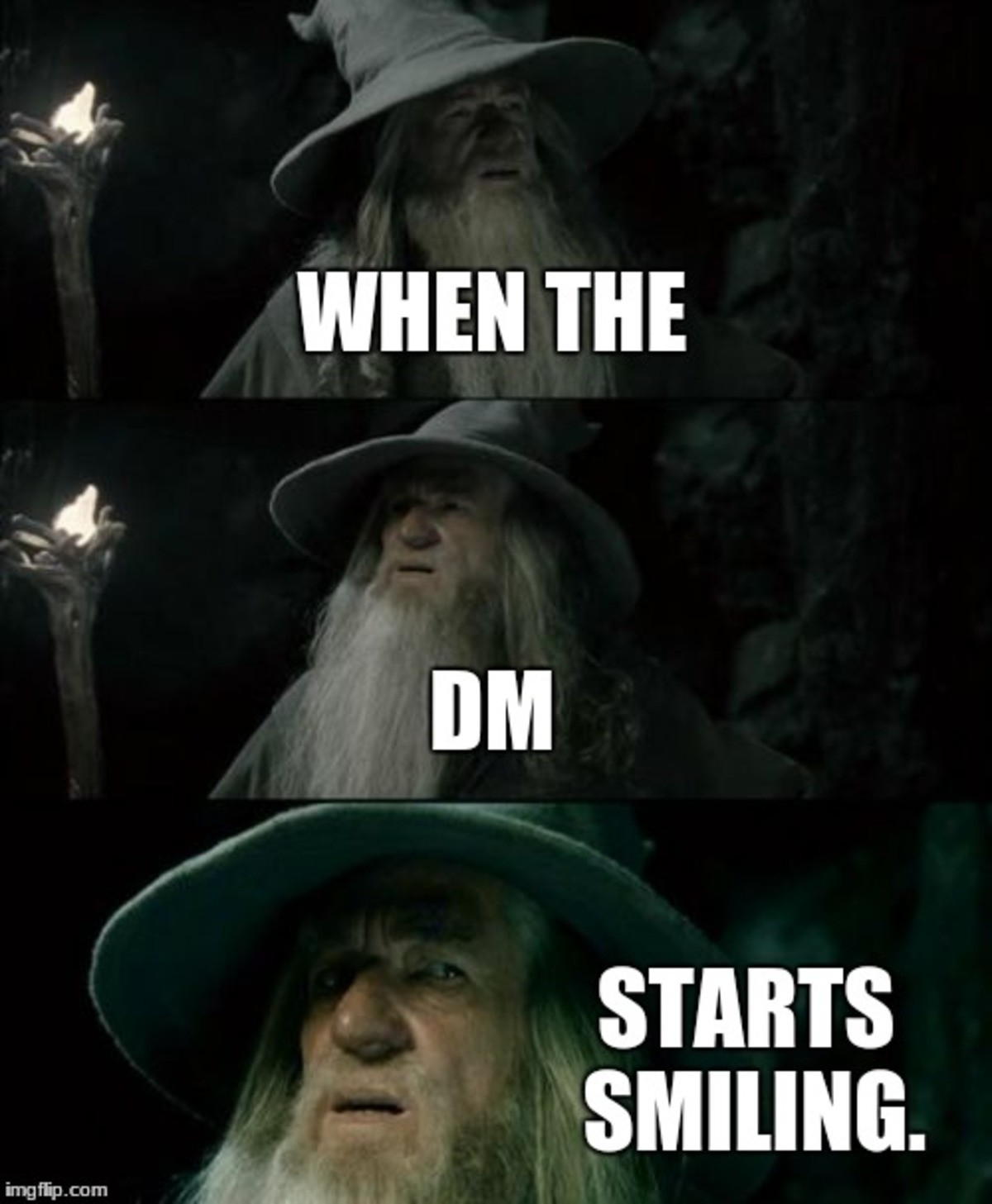 Lets play D&D. Hey there nerds and nerdets. I am need of my D&D fix, but I recently moved and can't play with my usual group. I found a mod on Discord I bel