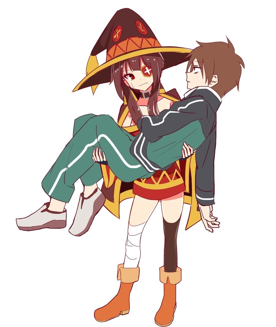 Megucarry. - Incidentally, anyone here seen Witchcraft Works? - illust.php?mode=medium&illustid=63976460.. Blessed list