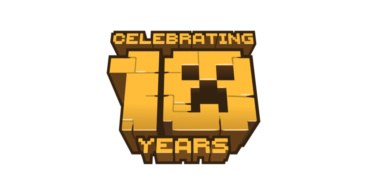 Minecraft sale. Minecraft's having a ten year anniversary sale. I think you can get the Java version at almost 50% off at the official Minecraft store. https://