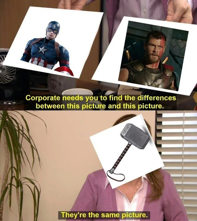 mj. .. What bugged me about this was not that he was worthy to wield the hammer, but that he could summon lightning. Thor is the God of Lightning with a cool hammer. G