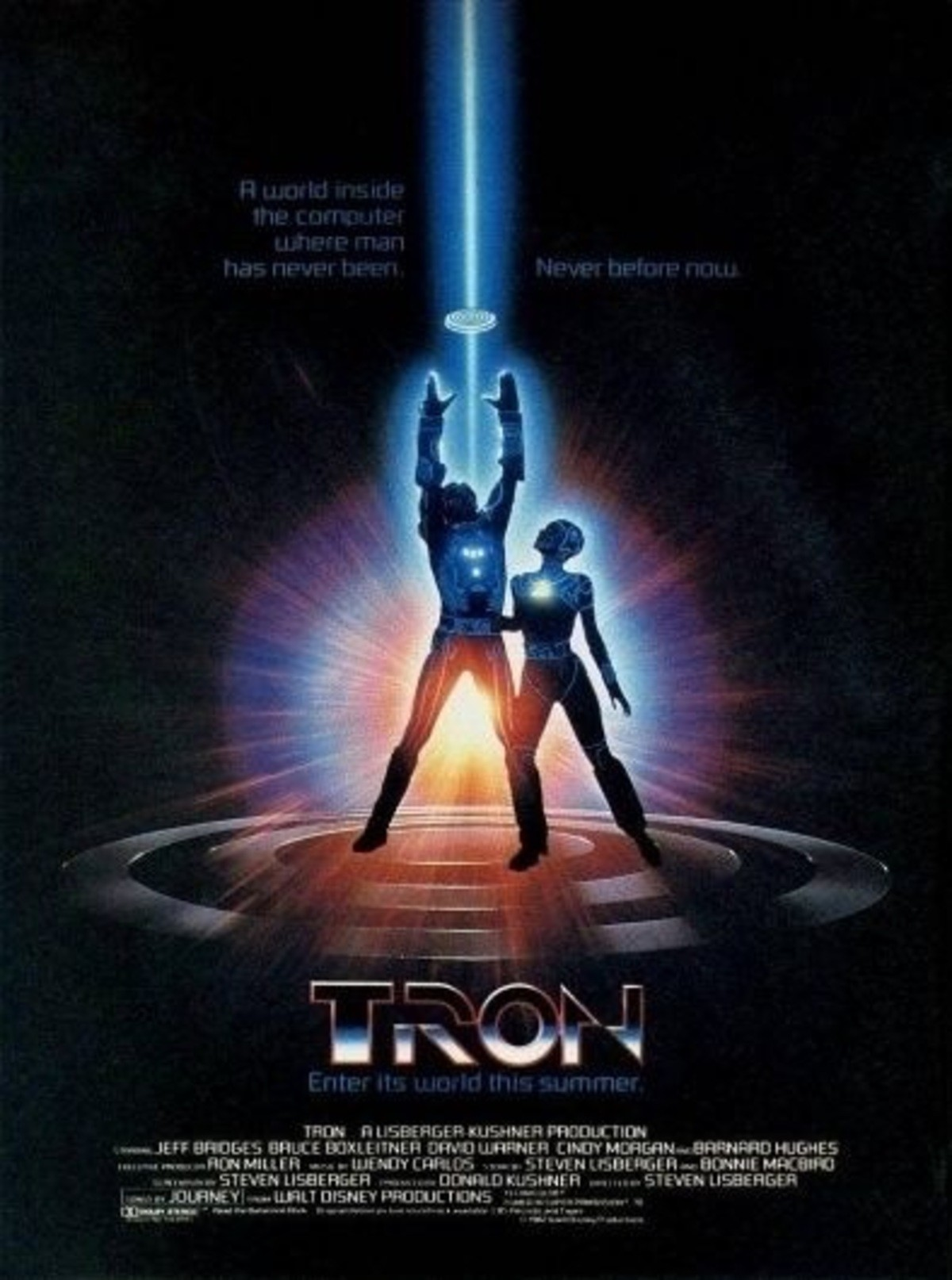 Must watch classics. Tron Robocop Big Trouble in Little China The Lost Boys American Werewolf in London Ghostbusters The Thing Friday the 13th Halloween Nightma