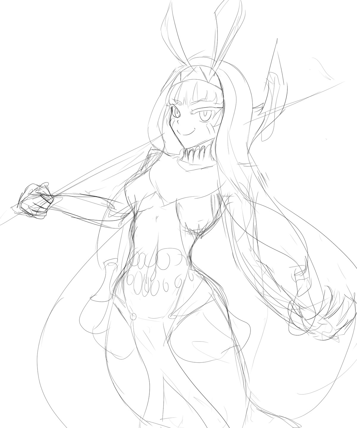 Nitocris sketch + lucky bastard roll. AYY LMAO 120 QUARTZ join list: GBArt (99 subs)Mention History.. 90 Quartz niBBa step your gacha luck up