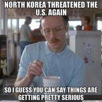 North Korea, Best Korea. not OC, but who cares anymore?. THE Guilty BETTING Fl_ i_ ETT' n'. silly north Korea