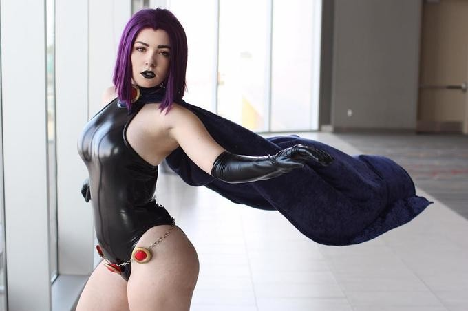 OMGCosplay. join list: Lewdraven (1517 subs)Mention History.. ah, I love real life waifus
