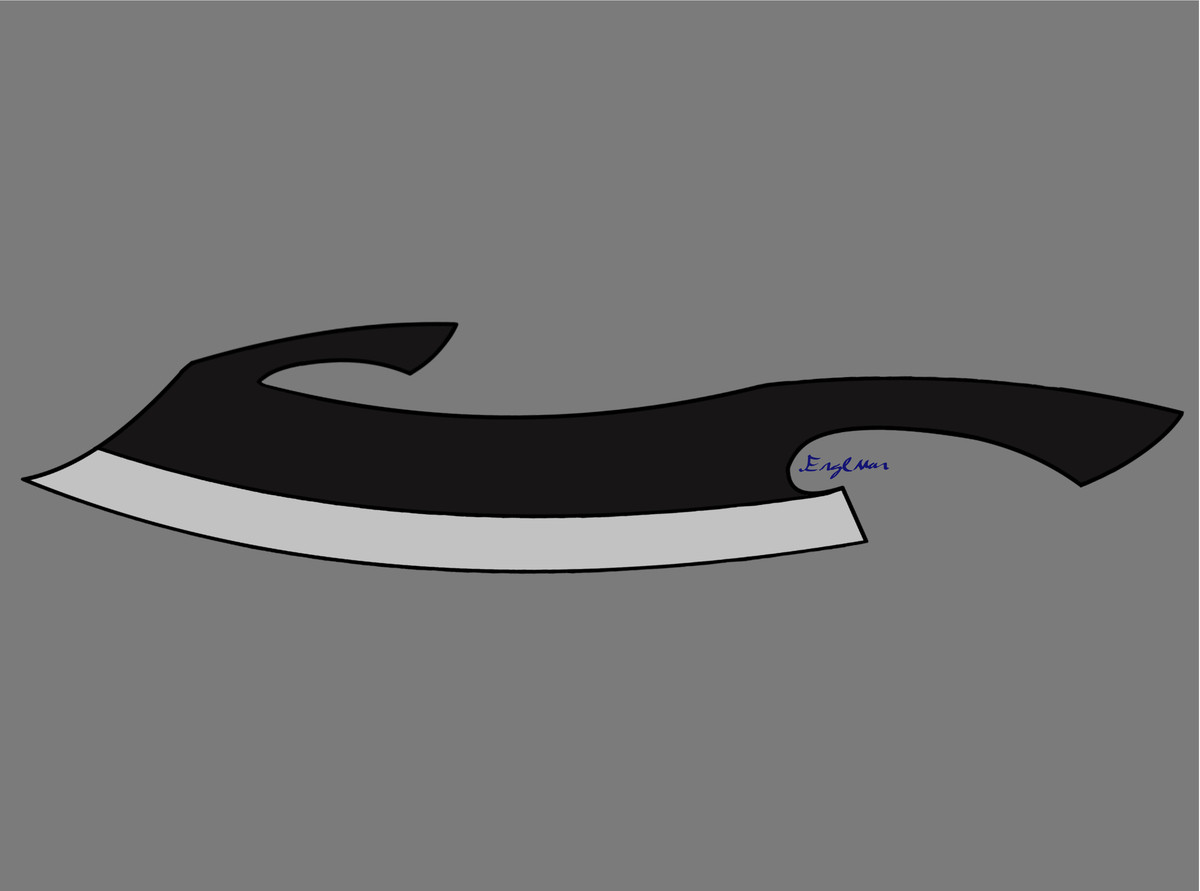 "PIZZA SCIMITAR-OC-(PART 1). ALMOST NAMED IT THE ""PIZZA BANKAI."" join list: englmanOC (669 subs)Mention Clicks: 17004Msgs Sent: 70641Mention History Wh"