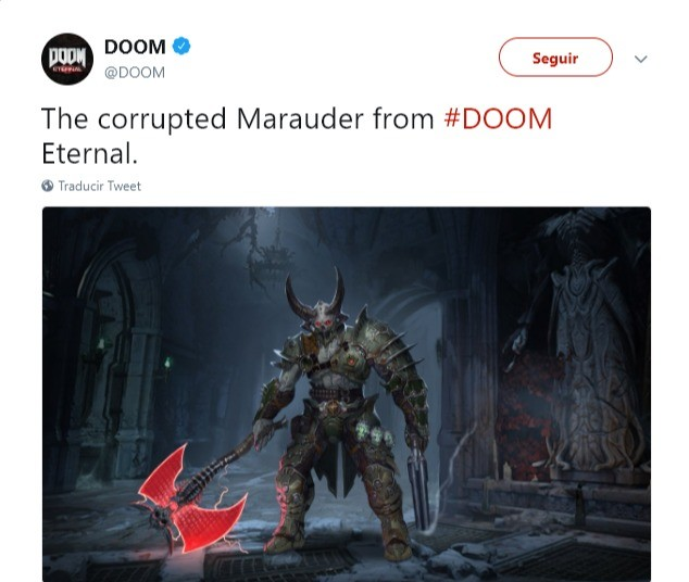 Remember when Luigi ing died?. https://twitter.com/DOOM/status/1037709506698854401.. Leaked co-op mode revealed