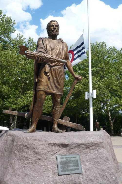 Roman Comp 3, Famous Generals. Lucius Cincinnatus was a Roman statesman and aristocrat who also served as a dictator and consul in Rome. Romans of the aristocra