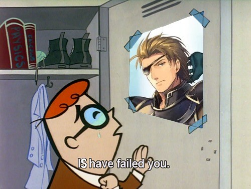 scintillating discreet Jellyfish. .. At least Rutger has stupid good stats for a free unit. But Haar is statistically just Gerome without a pfr. He's just going to get overlooked like every other a