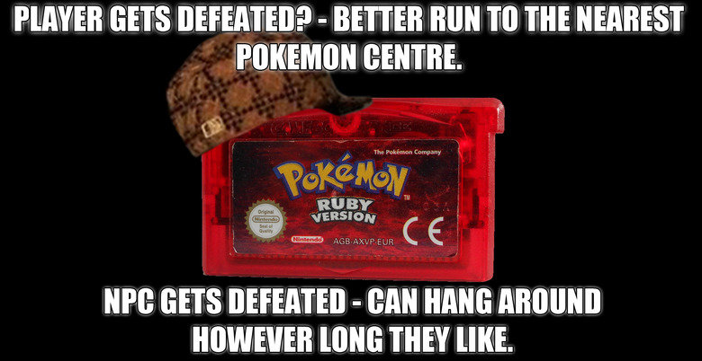 """Scumbag Pokemon. if you like my content, check out my gaming show on youtube! www.youtube.com/wearejacked. PALMER GETS - BETTER Bill"""" THEN RU BY LES, C E MPG GE"""